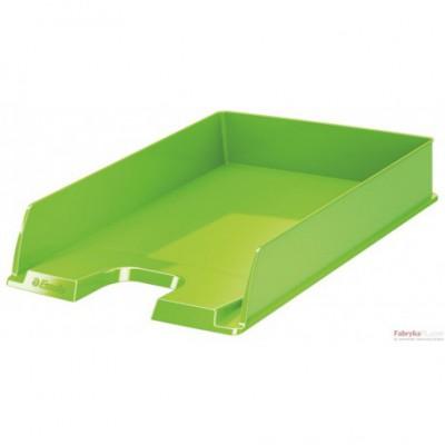Półka na dokumenty A4 ESSELTE Europost VIVIDA, zielony