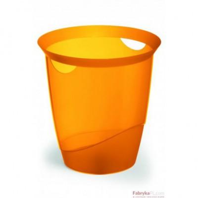 Kosz na śmieci DURABLE TRENDY 16L