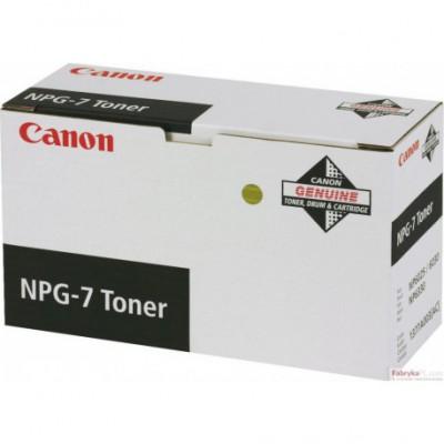 Toner CANON (NPG-7) czarny 10000str 500g