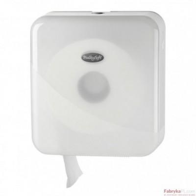 BulkySoft Dozownik do papieru toaletowego mini jumbo