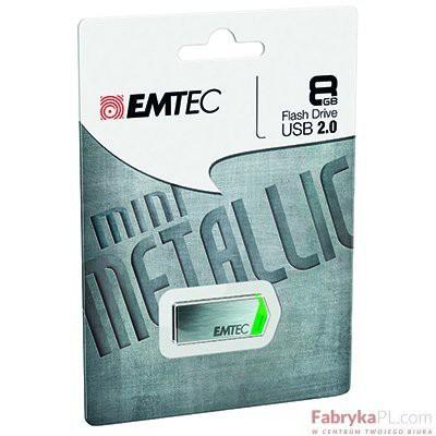 Pamięć USB EMTEC 8GB ECMMD8GS210S