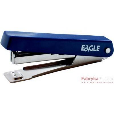Zszywacz EAGLE 1001 BDS niebieski nr10 - 8 kartek