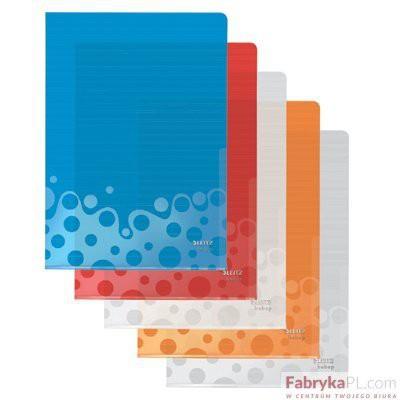 Ofertówki LEITZ Bebop, miks kolorów (5)
