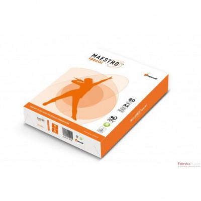 Papier xero MAESTRO special paper biały A4 80 g/m2