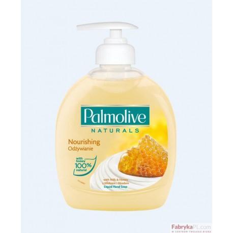 Mydło PALMOLIVE 300ml milk&hon dozownik
