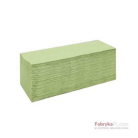 Ręcznik składany Z-ESTETIC zielony 4000 ECON