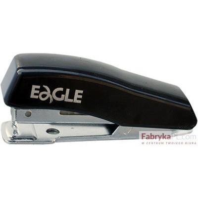 Zszywacz EAGLE 1011 A czarny nr10 - 8 kartek