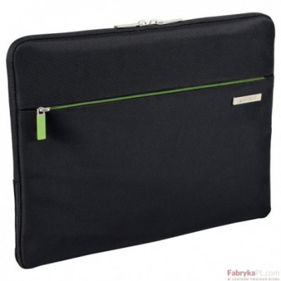 "Miękkie etui na laptopa 15,6"" Leitz Kolekcja Complete, czarne"