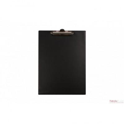 Deska klip A5 czarna Biurfol