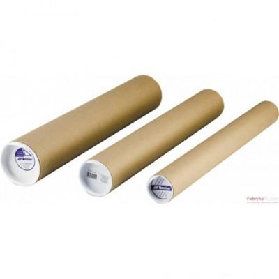 Tuba kartonowa 55cm/Q10 50042 LENIAR