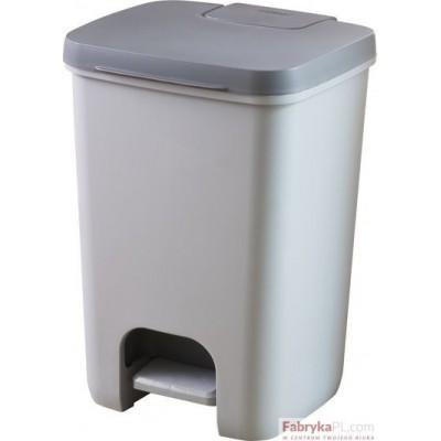 Kosz na śmieci ESSENTIALS 40L Curver 00760-686-00