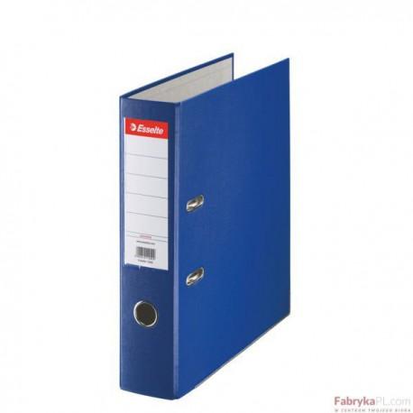 Segregator ESSELTE A4 mech. ekonomiczny 75 mm, niebieski