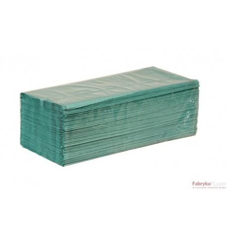 Ręcznik LX ZZ 4000 CLASSIC zielony STANDARD