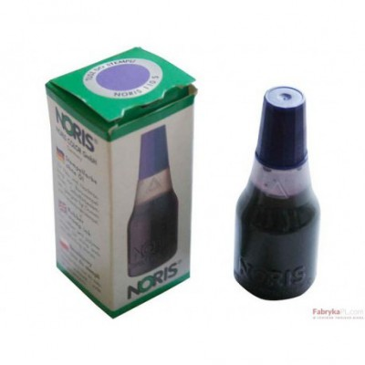 Tusz NORIS 110 fiolet 25ml