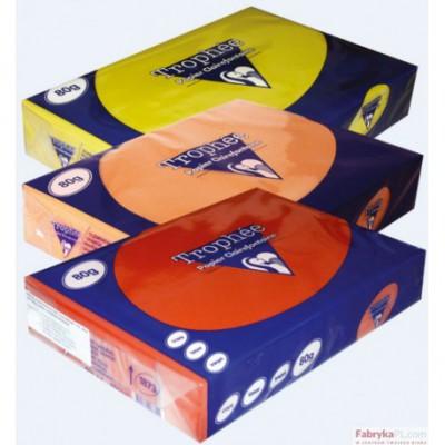 Papier xero EMERSON kolor intensywne A4-XCA41781 / błękit karaibska,80 g