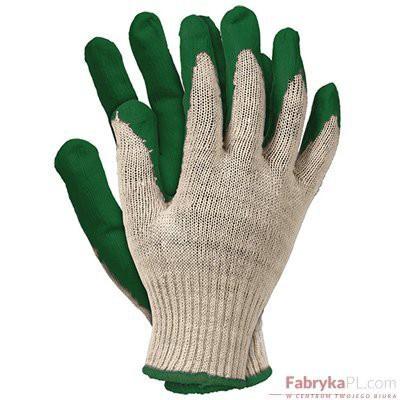 Rękawice Ochronne RU zielone Rozmiar 9 Reis