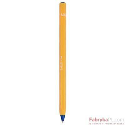 Długopis BIC Orange Niebieski 0,7mm
