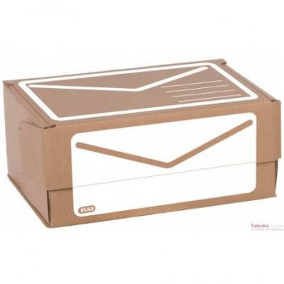 Pudełka pocztowe ELBA A4+ 340x230x140 mm