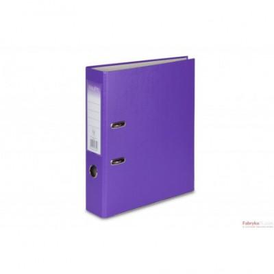 Segregator Biznes A4/75 -fioletowy Vaupe 077/04
