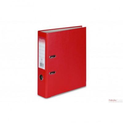Segregator Biznes A4/50 -czerwony Vaupe 078/01