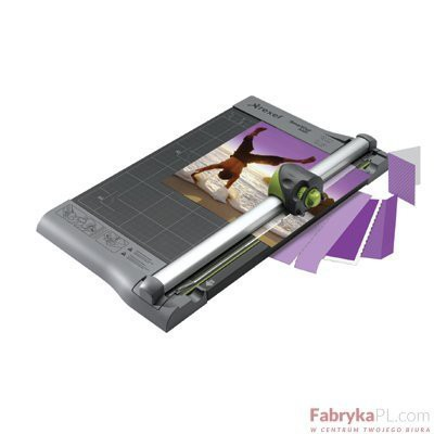Trymer REXEL A3 SmartCut A445 4 in 1 grafitowy