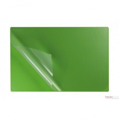 Podkład na biurko z folią 38x58 grass BIURFOL