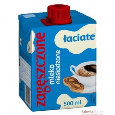 Łaciate zagęszczone mleko 500 ml