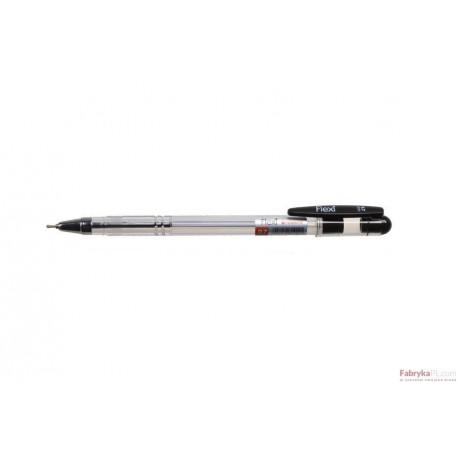 Długopis Flexi czarny Penmate