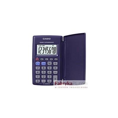 Kalkulator CASIO HL-820VER kieszonkowy 8p