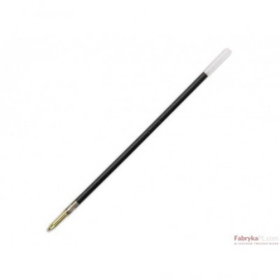 Wkład do długopisów BIC 4Colours Medium & Grip: Medium, Pro, Fashion Czarny Pudełko 50
