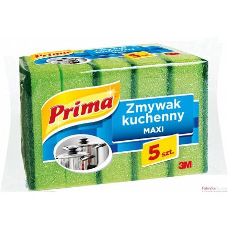 PRIMA Zmywak kuchenny maxi 5 sztuki NOWOŚĆ