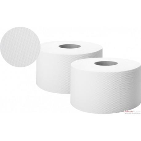 Pap.toal.JUMBO/STANDARD biały 130/1 LX/ESTETIC