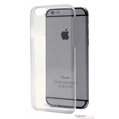 Przezroczyste cienkie etui COMPLETE iPhone 6 63750002 LEITZ