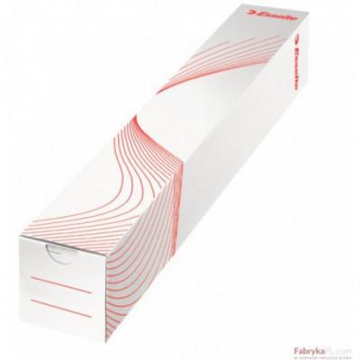 Tuby kartonowe na plakaty, ESSELTE wysokość 500 mm