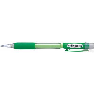 Ołówek automatyczny Fiesta II 0,5 mm Zielony Pentel