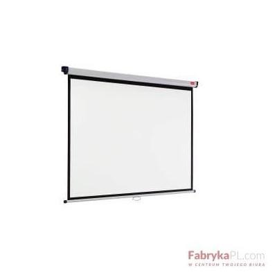 Ekran NOBO ścienny 200 x 151,3 cm (4:3), przekątna 250 cm