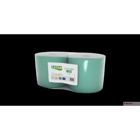 Czyściwo Green 250/1 zielona makulatura (op 2szt)