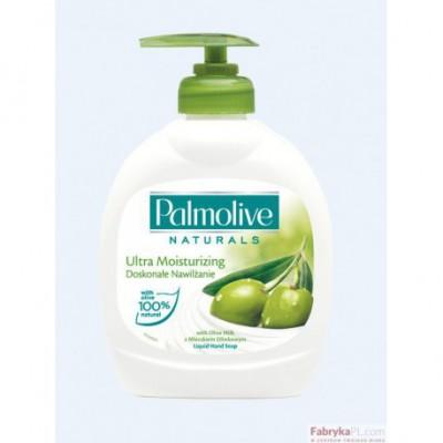 Mydło PALMOLIVE 300ml oliwkowe dozownik