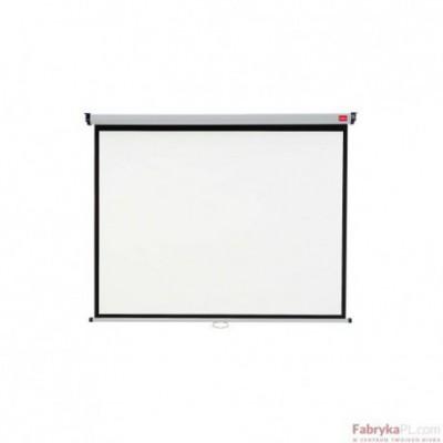 Ekran projekcyjny ścienny Nobo 16:10 150x104 cm