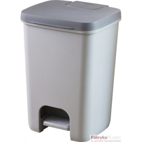 Kosz na śmieci ESSENTIALS 20L Curver 00759-686-00