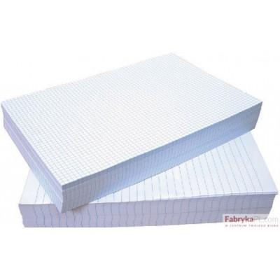 Papier do pisania A3, 250 ark., krata