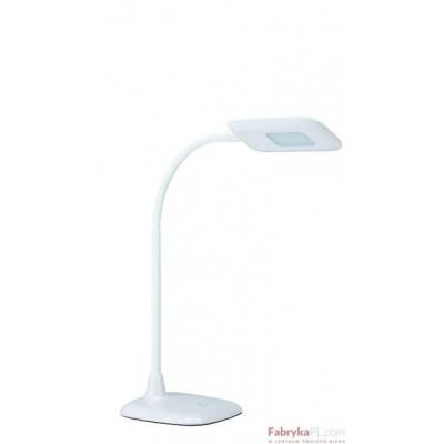 Lampa biurkowa Rexel JOY biała 2104406EU