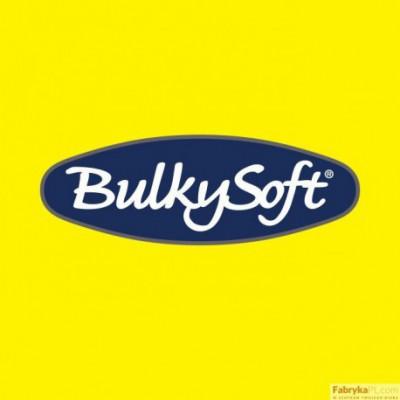 BulkySoft Serwetki 24x24, 2 warstwy 100 sztuk żółty