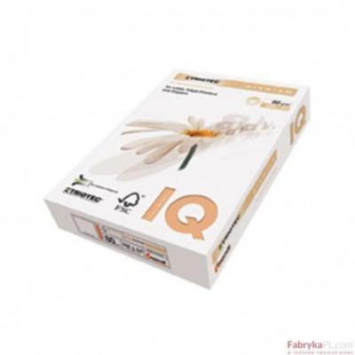 Papier xero A5 IQ PREMIUM TRIOTEC 80g.