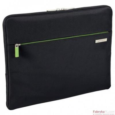 "Miękikie etui na laptopa 13,3"" Leitz Kolekcja Complete, czarne"