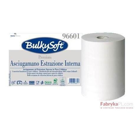 BulkySoft Ręcznik w roli premium 150m.