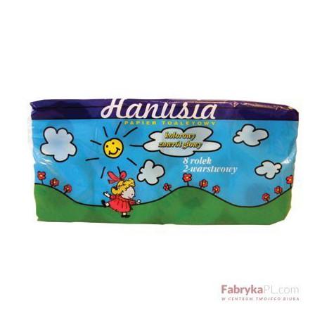 Papier toaletowy HANUSIA (8)