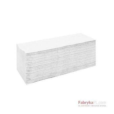 Ręcznik składany Z-ECONOMY biały 4000 ESTETIC Z-Z