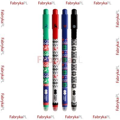 """Długopis usuwalny Happy Color """"MODI"""""""