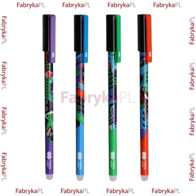 """Długopis usuwalny Happy Color """"Me&City"""""""